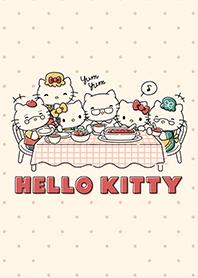 Hello Kitty(家族團聚篇)