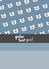 Polar bear paul theme