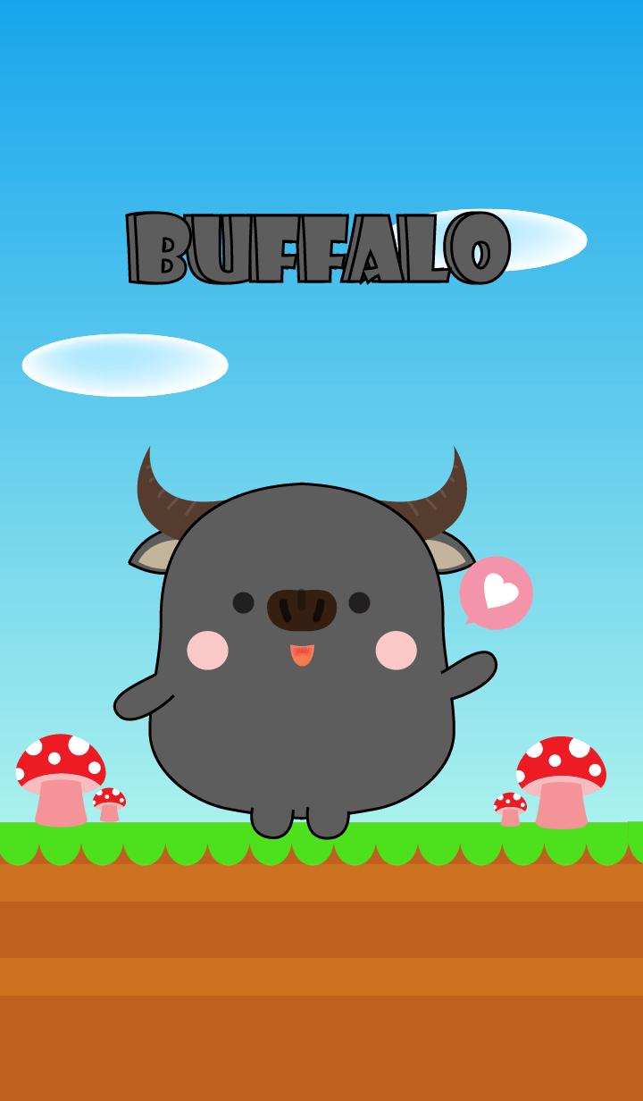 Love So Cool Buffalo Theme (jp)