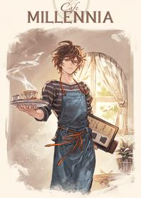 Granblue Fantasy: Cafe MILLENNIA