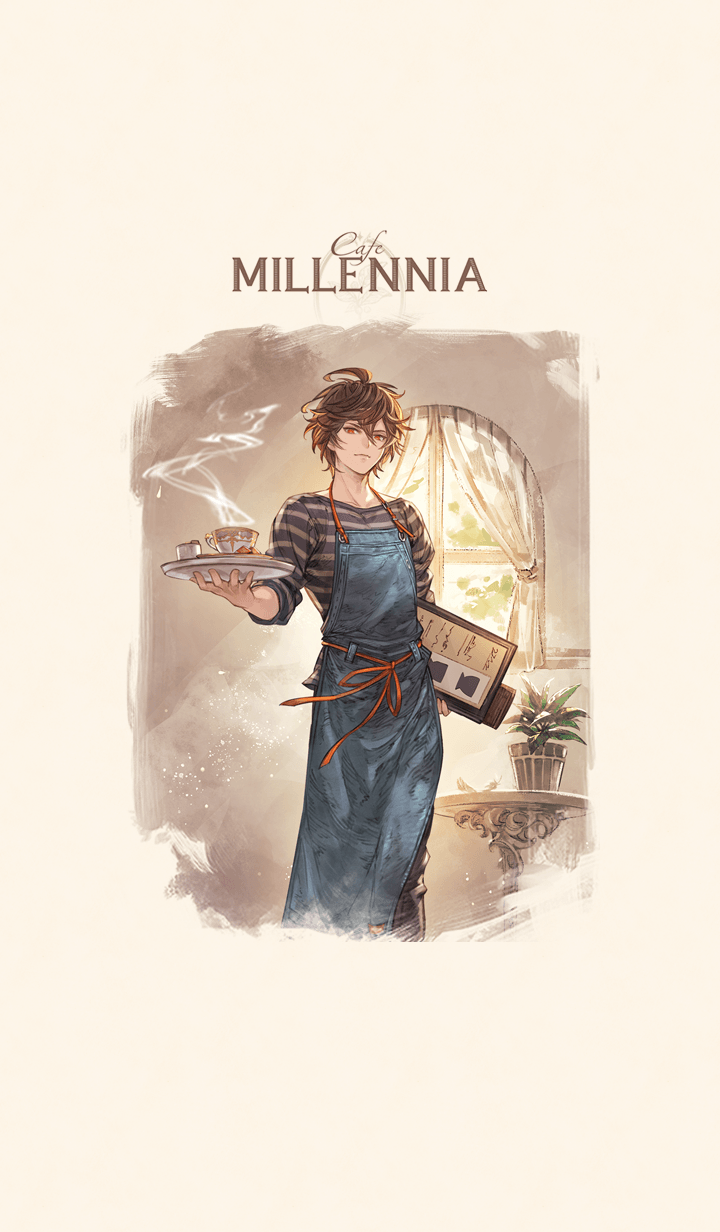 Granblue Fantasy: Cafe MILLENNIA
