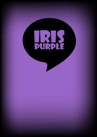 Iris Purple & Black Vr.4