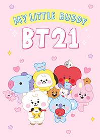 BT21 BABY 小寶貝
