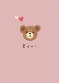 Cute teddy bear..1.