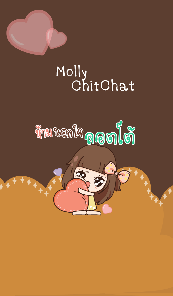 LOTTO molly chitchat V05