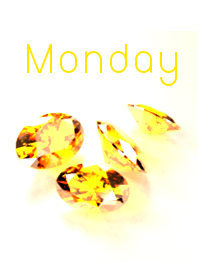 Greetings and Gems Monday