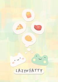 胖才可愛-好吃食物