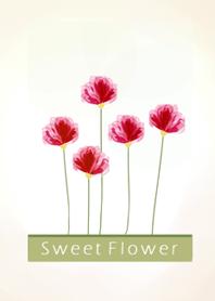 artwork_Sweet Flower 2