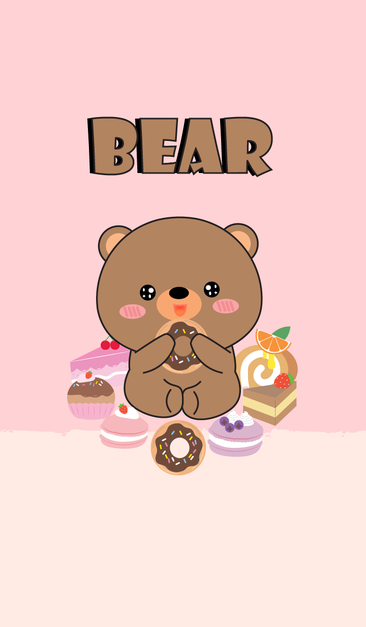 Sweet Bear Theme