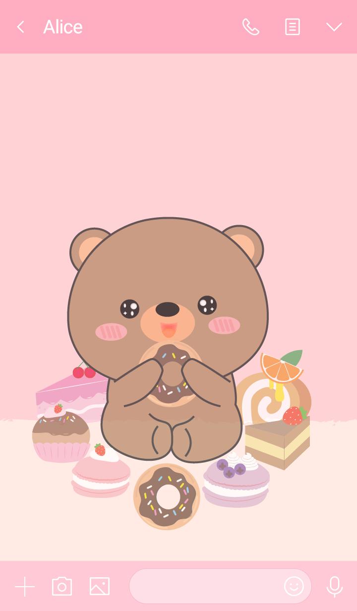 Sweet Bear Theme