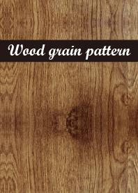 Wood grain pattern 1