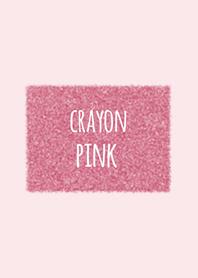 Crayon สีชมพู 4 / สี่เหลี่ยมจัตุรัส