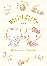 Hello Kitty(可愛寶貝篇)