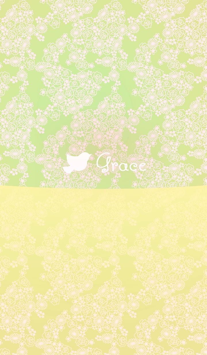 Grace/yellow 16