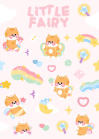 Little Fairy cat