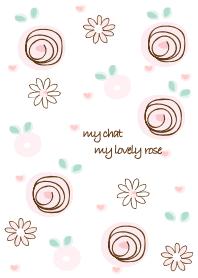 Fairy tale roses 18