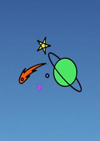 Wakuwaku Planet