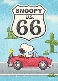 Snoopy~兜風篇~