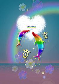 Dolphin LOVE*Hawaii*ALOHA+151