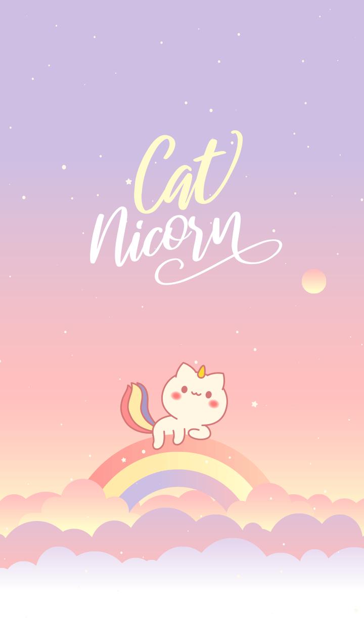 Catnicorn