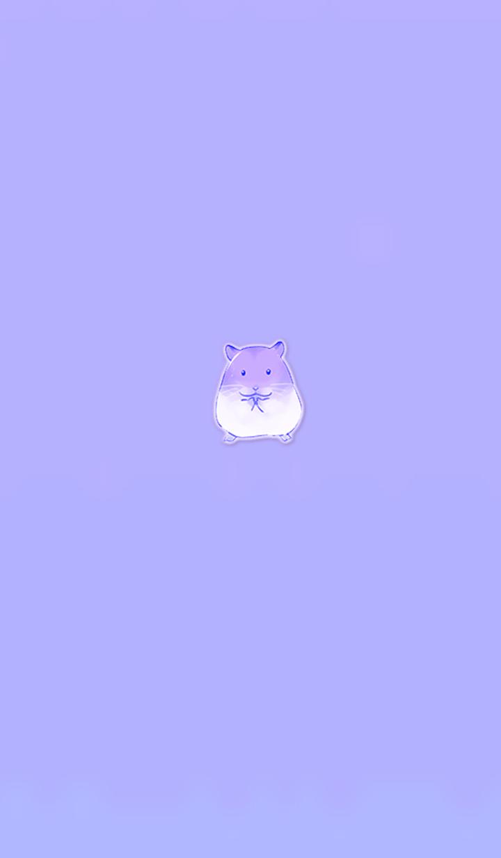 Hamster cute simple 7