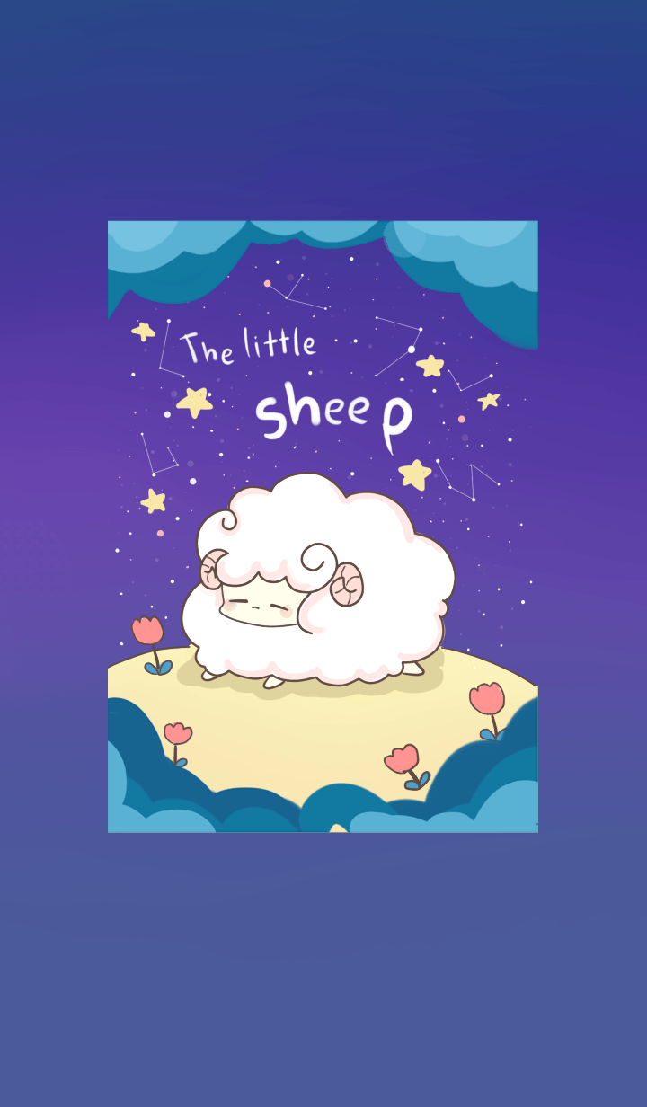 The little sheep I