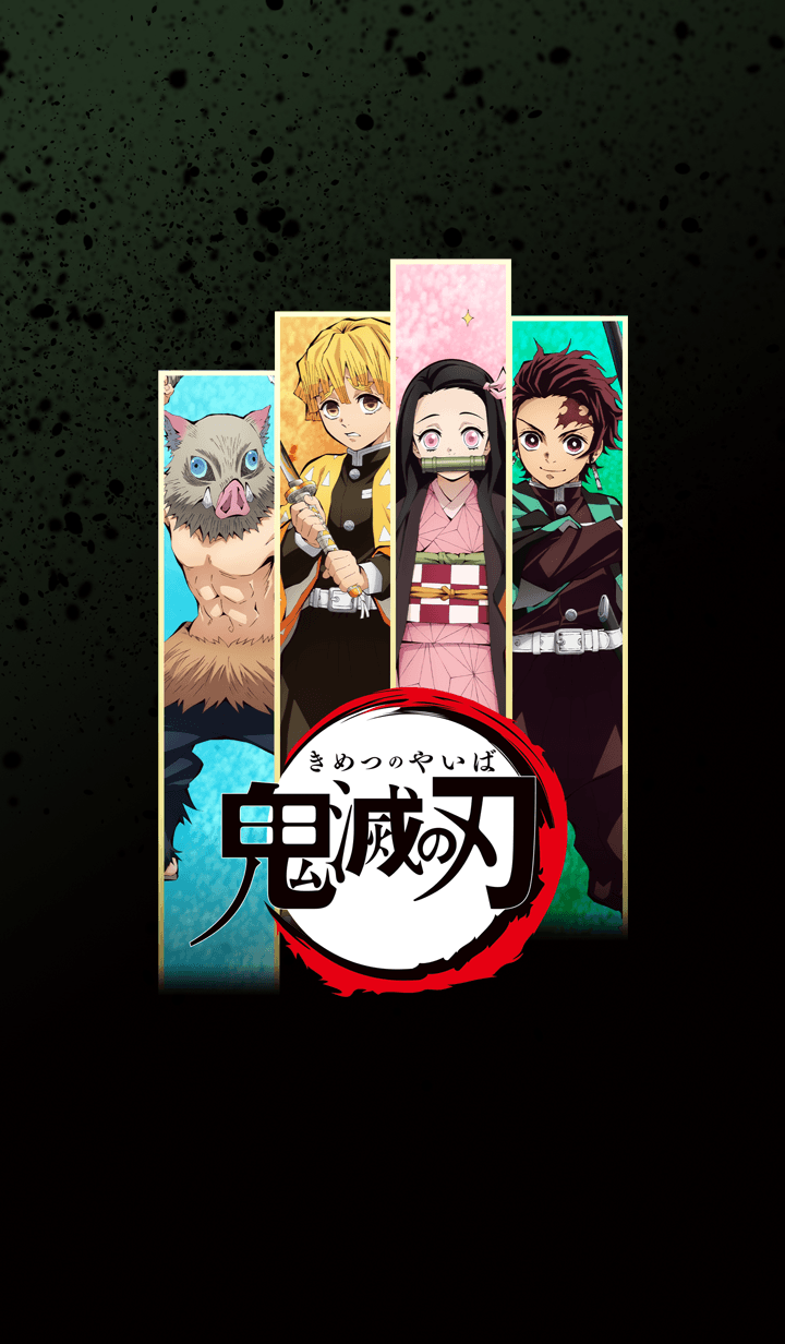 Demon Slayer(TV)