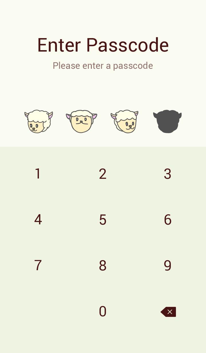 Expressive Sheep