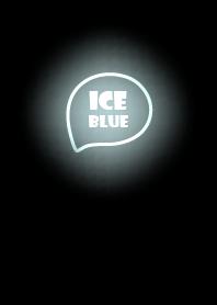 Ice Blue Neon Theme Ver.10