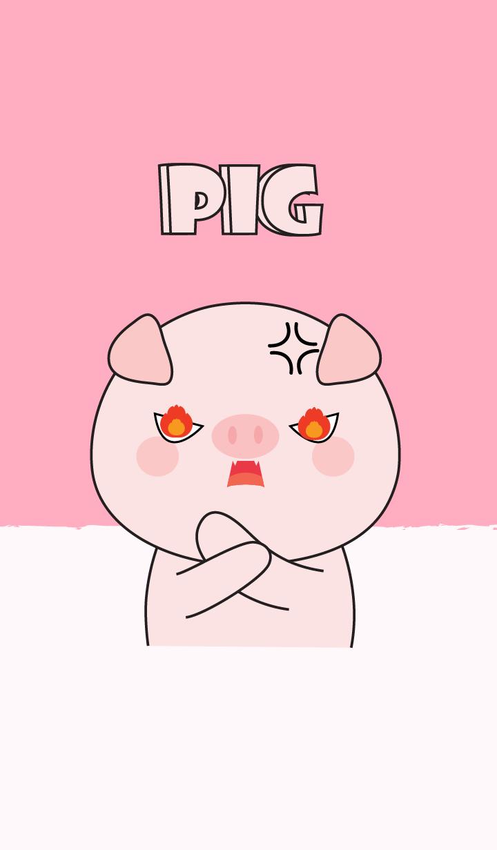 I'm Cute Pig (jp)