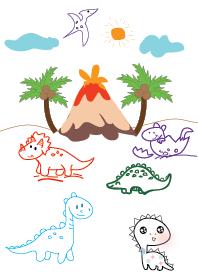 dinosaur v1