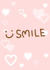 Smile - many hearts27-