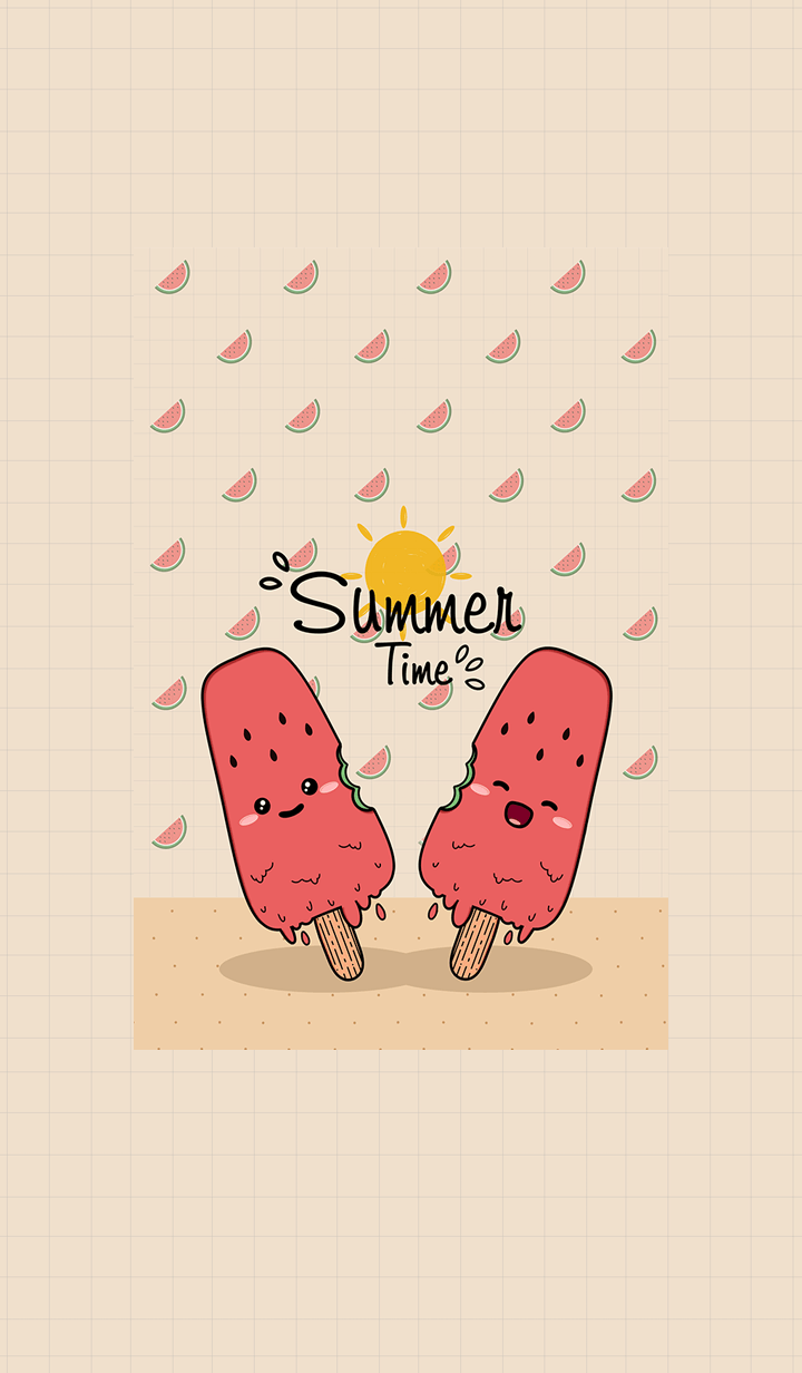 Summer Time_Watermelon