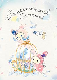 Sentimental Circus.: BlueBird
