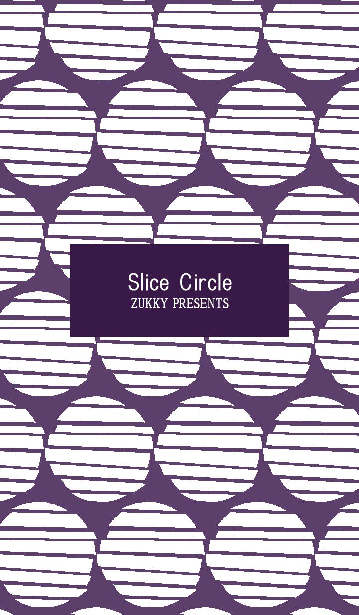 Slice Circle5