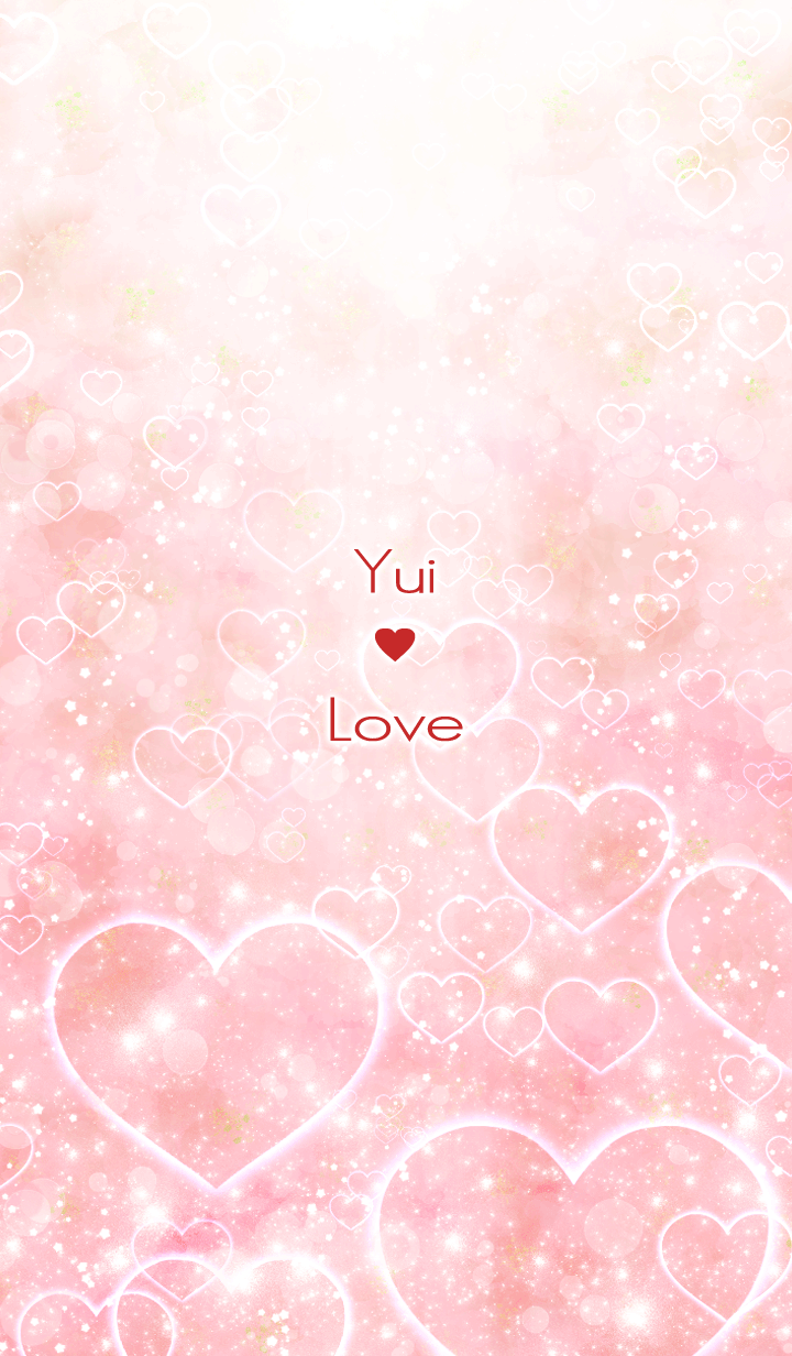 Yui Love Heart name theme