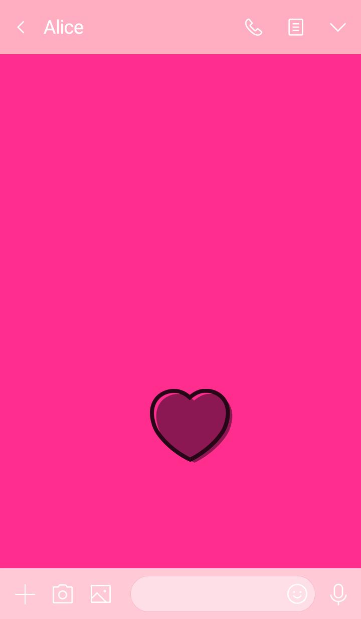 Mini Heart 30