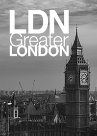 City Themes -LDN London-