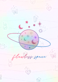 Flawless Space: Valentine's Pink
