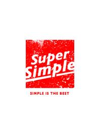 SUPER SIMPLE RED