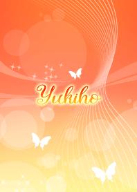 Yukiho butterfly theme