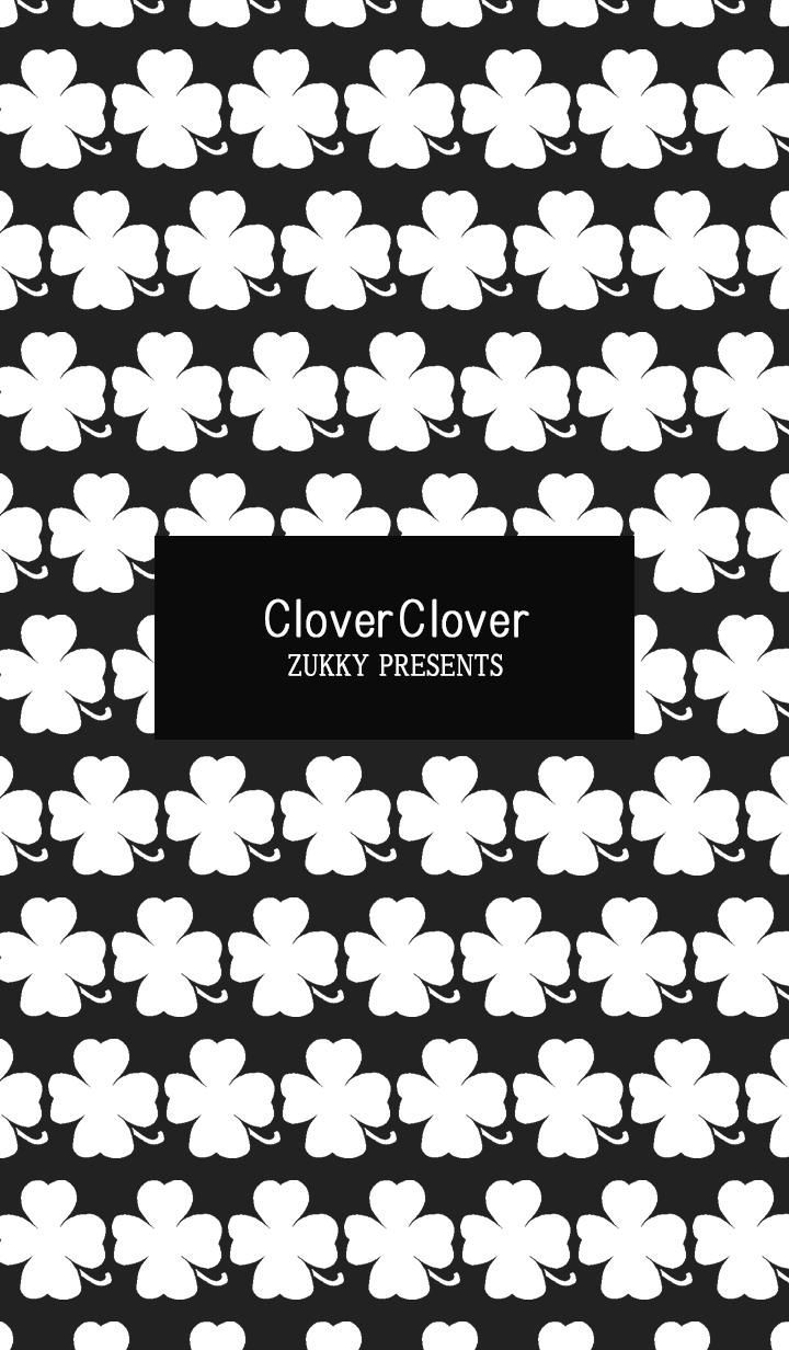 CloverClover