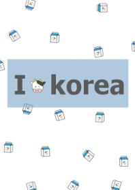 Milk Pattern (korea)