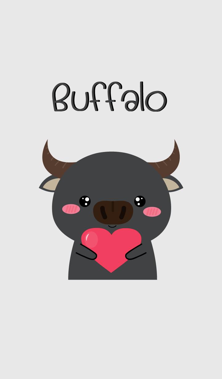 Simple Pretty Buffalo Theme (jp)
