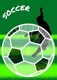 soccer love love