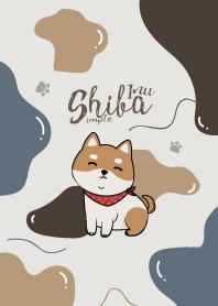 Shiba Inu Simple.
