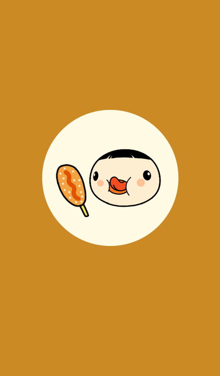 Snack Friends _ Vol 1