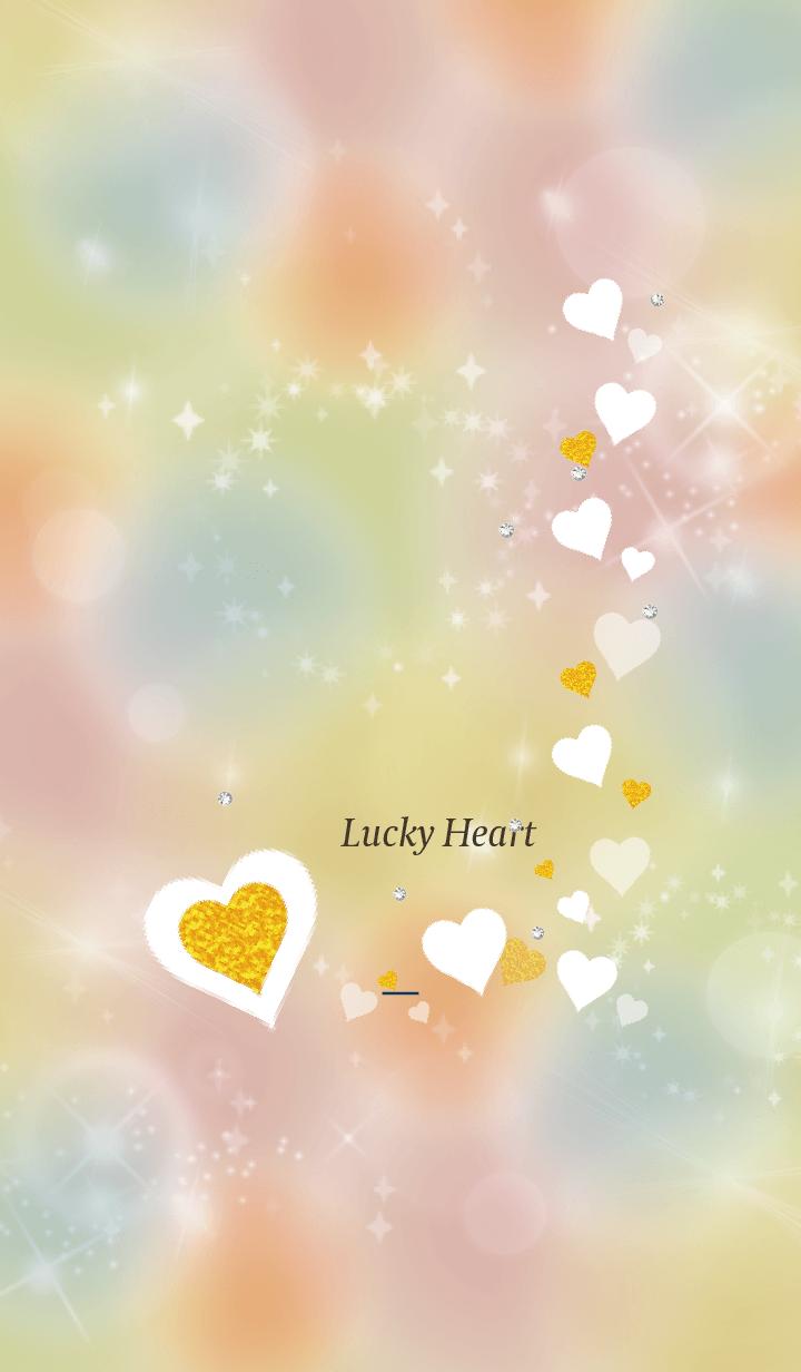 Beige Navy : Gentle heart