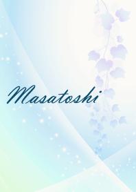 No.891 Masatoshi Lucky Beautiful Blue