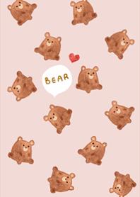 A stubby round bear2.